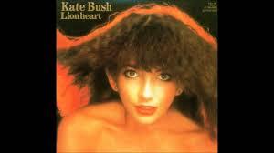 <b>Kate Bush</b> - <b>Lionheart</b> Album - YouTube