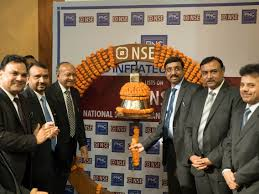 pnc infratech shares list at over % premium business standard news pnc infratech shares list at over 2% premium