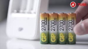<b>Батарейка</b> или <b>аккумулятор</b>? Что выбрать и как сэкономить ...