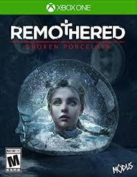 Remothered: Broken Porcelain (Xb1) - Xbox One ... - Amazon.com