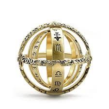 Sunnymal Astronomical Sphere Ball Ring Cosmic ... - Amazon.com