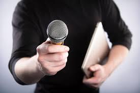 De l'aventure intellectuelle aux intérêts bien compris: Journaliste, une passion ou juste un métier?