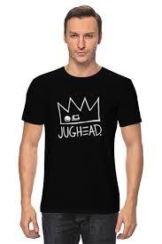 <b>Футболка</b> классическая Riverdale (Ривердейл) Джагхед Jughead ...