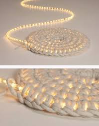 diy lighting ideas. string light diy ideas for cool home decor led carpet are fun diy lighting h