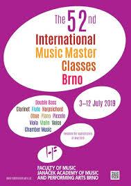 Home - 52st International Music Master Classes