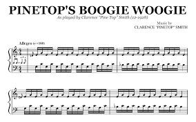 Risultati immagini per boogie woogie