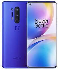 OnePlus 8 Pro Ultramarine Blue, 5G Unlocked ... - Amazon.com