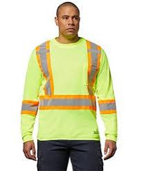 Hi-Vis Clothing | Hi-Visibility Coveralls, <b>Jackets</b>, <b>Pants</b> | Mark's