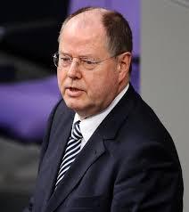 <b>Peer Steinbrück</b>, au Bundestag, le 17 janvier 2013 <b>...</b> - www.dts-nachrichtenagentur.de_nachrichtenbilder-copie1-400x450