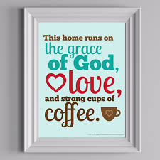 Image result for coffee and grace