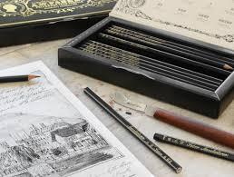 История <b>карандаша</b>. Версия <b>Faber</b>-<b>Castell</b>