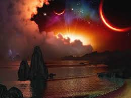 Résultats de recherche d'images pour «autre planète»