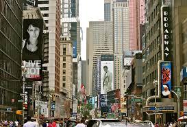 <b>Бродвей</b> (Нью-Йорк) — Википедия
