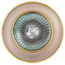 <b>Встраиваемый светильник De Fran</b> SD-123 EA, перламутровый ...