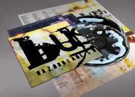 <b>Bush</b> share never-before-released <b>Razorblade Suitcase</b> track ...