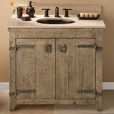 country themed reclaimed wood bathroom storage: bath vanities native trails americana vanity collection handcrafted by american artisans from reclaimed