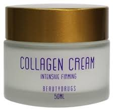 Beautydrugs Collagen intensive firming <b>cream</b> Укрепляющий ...