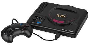 <b>Sega</b> Mega Drive — Википедия
