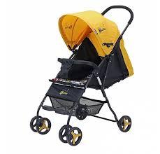 <b>Прогулочная коляска Rant</b> детская <b>Solo</b> - Акушерство.Ru