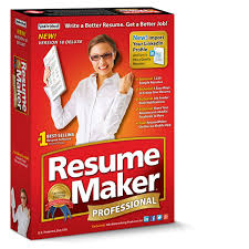 Write a Better Resume: ResumeMaker | Individual Software ResumeMaker® Professional Deluxe 18