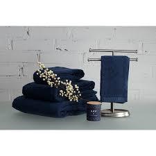 <b>Полотенце для рук темно-синего</b> цвета Essential 50х90 от (арт ...