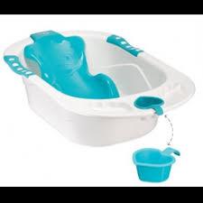 Отзывы о Детская <b>ванна</b> с анатомической горкой <b>Happy Baby</b> ...