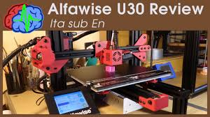 <b>Alfawise U30</b> Review and little secret that no one tell you ;) - Ita sub ...