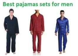 Top 15 Best pajamas sets for <b>men</b> in 2019 - Complete Guide