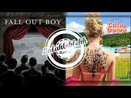 This <b>Fall Out Boy</b> & Taylor Swift Mashup Shouldn't Work, But Kinda ...