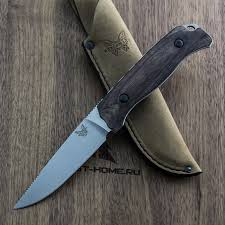 <b>Нож Benchmade</b> 15007-2 <b>Saddle Mountain</b> Hunter купить в ...
