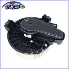 <b>Brand New Ac</b> Heater Blower Motor For Toyota Corolla W/ <b>Auto Ac</b> ...