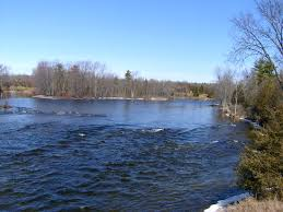 Crowe River