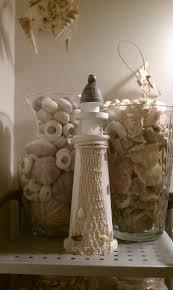bathroom countertops infused seashells
