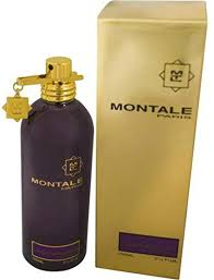 <b>Montale Aoud Purple</b> Rose 100ml Eau De Parfum: Amazon.co.uk ...