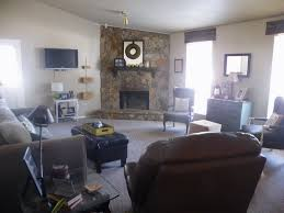 living rooms real real   real