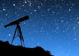 Школьная астрономия Санкт-Петербурга