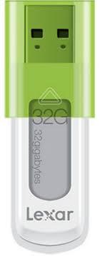 <b>Lexar 32GB JumpDrive S50</b>, LJDS50-32GABEU - EET Europarts SE
