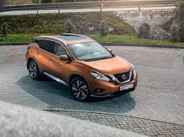 Дмитрий Ярыгин: новый Nissan Murano – новый уровень комфорта