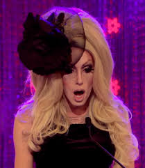 After the jump, find out who succeeded in roasting and who got burned to a crisp on last night's Drag Race. alaska rupaul roast - alaska-rupaul-roast