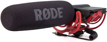 Накамерный стерео <b>микрофон Rode VideoMic Rycote</b> — купить в ...