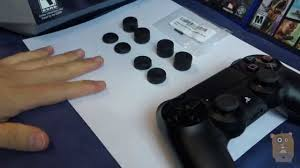 OneSoul <b>Thumb Grips</b> Sony PS4 Controller Review - YouTube