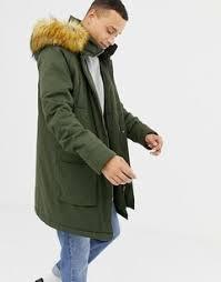 Мужские <b>куртки PARKA LONDON</b> — купить на Яндекс.Маркете