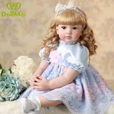 """<b>NPK</b> 24""""/<b>60 cm</b> Prince <b>Silicone Reborn Baby</b> Dolls Lifelike Real ..."""