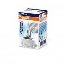 Штатная ксеноновая <b>лампа Osram D1R</b> Xenarc Classic (картон - 1 ...