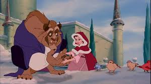 beauty and the beast vs la belle et la b ecirc te disneyfied or this