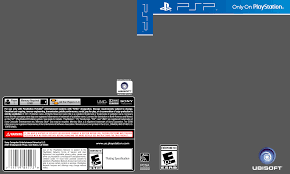 game cover templates by etschannel on