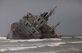 Image result for shipwreck