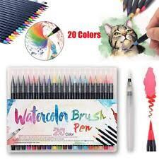 Unbranded Glitter 3D печать ручки для художников - огромный ...