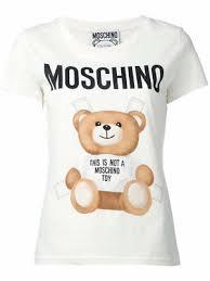 SS17 Moschino Couture Джереми Скотт <b>мишка</b> бумажная кукла ...