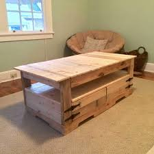 Wooden Pallet DIY Project Ideas For The Beginners  T